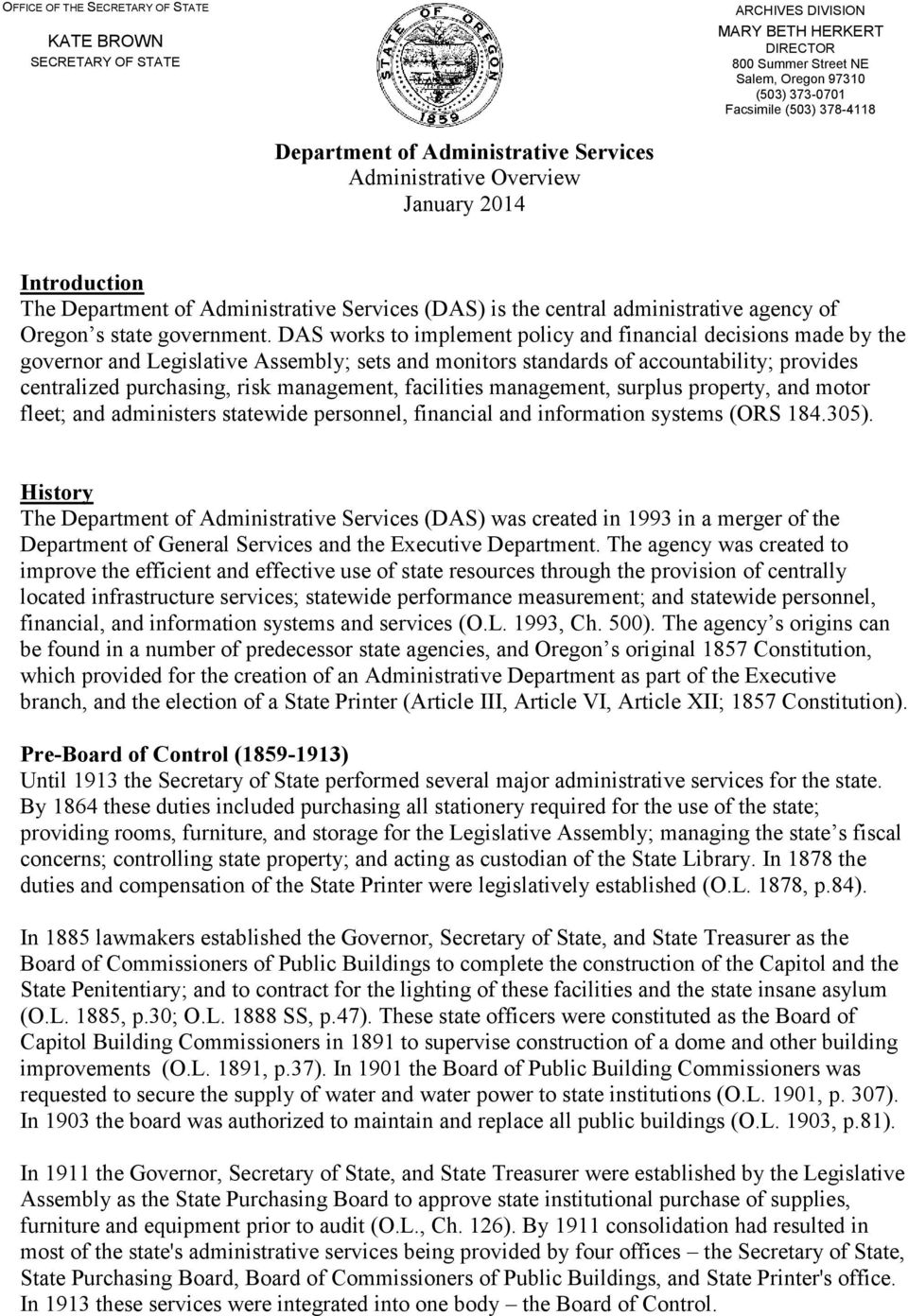 an overview of administrative agencies Administrative law is the body of law that governs the activities of administrative agencies of government government agency action can include rule making, adjudication, or the enforcement of a specific regulatory agenda administrative law is considered a branch of public lawas a body of law, administrative law deals with the decision-making of the administrative.