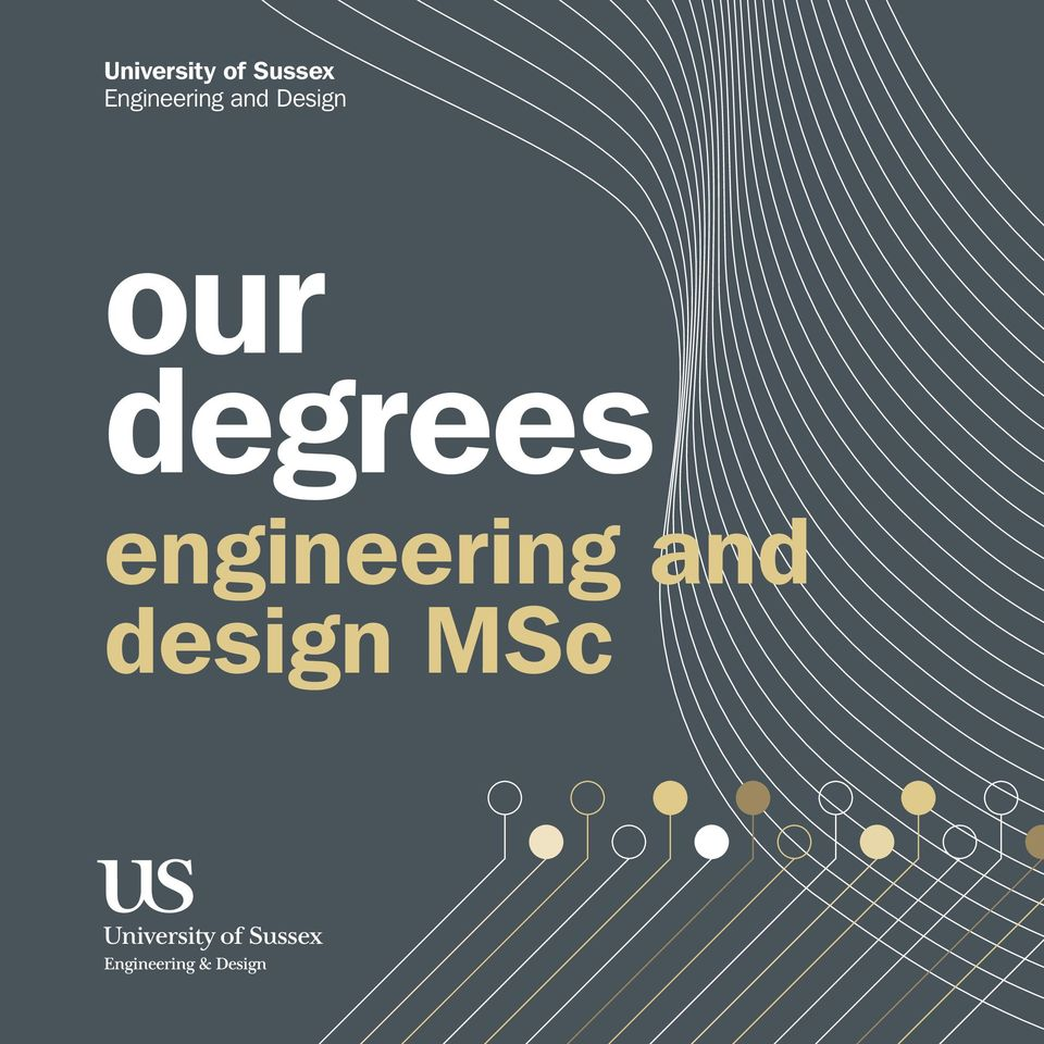 Design our degrees