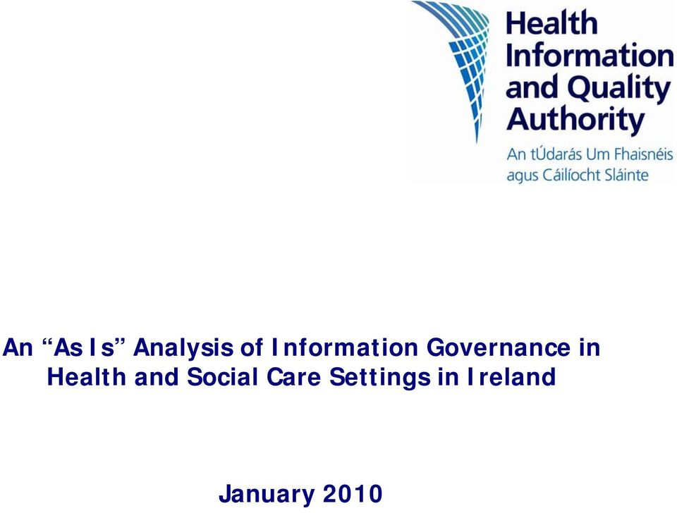 health and social care in setting 1 communication in health and social care also widely used in health and social care settings to warn people of health and safety hazards.
