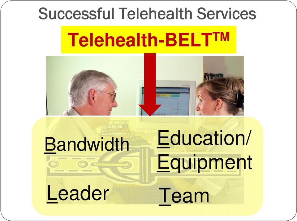 Telehealth-BELT TM