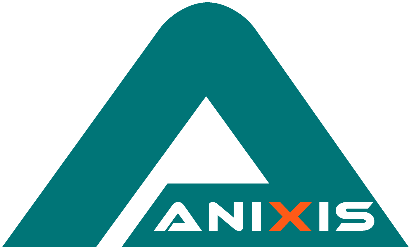 ANIXIS Password Reset Evaluator s Guide V3.20 Copyright 2003-2016 ANIXIS. All rights reserved.