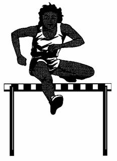 (c) The athlete is taking part in vigorous exercise. Complete the two spaces in the passage. The cells in our muscles respire anaerobically during vigorous exercise. This results in.