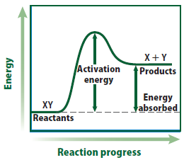 Energy of Reactions Energy change in chemical reactions Reactions that release energy in the form of