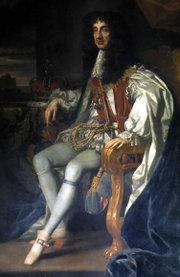 Charles II was invited back to rule but had to agree to certain reforms Called the Merry Monarch His court