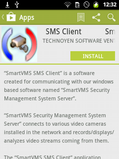 1. Installation The application can be downloaded from Google play store installed on your android phone. 1.