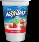 Relevant innovation Mayo (adults): Nutriday : 3 months shelf-life 3