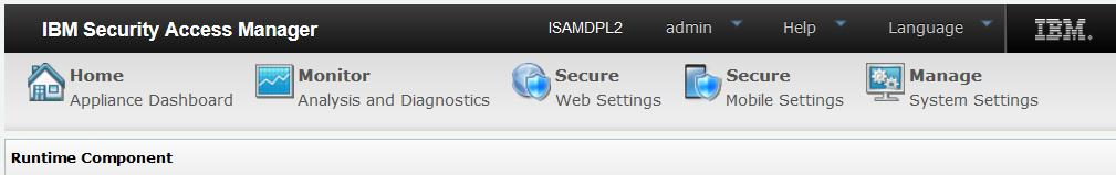 Configuring and Deploying IBM Security Access Manager (ISAM