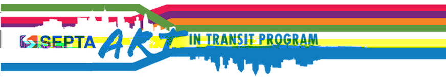 Art in Transit - Public Art Competition SEPTA 15th Street