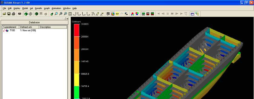 FPSO Vessels Structure Design and Analysis - PDF