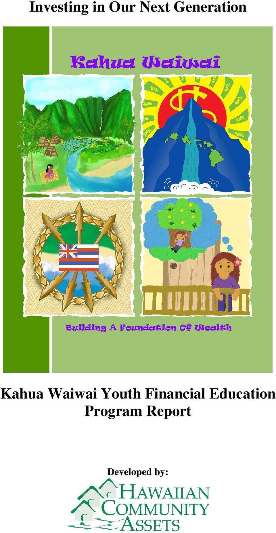 Youth Financial