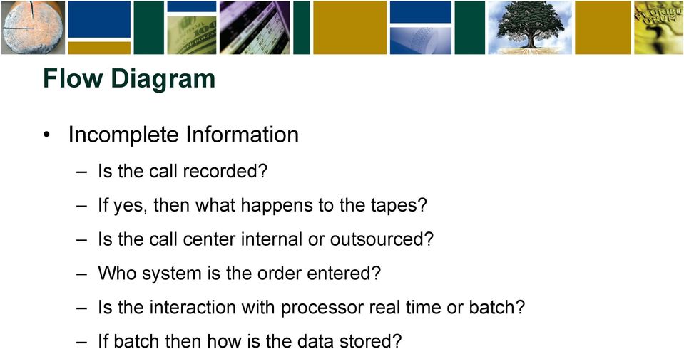 Is the call center internal or outsourced?