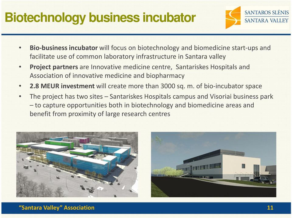 biopharmacy 2.8 MEUR investment will create mo