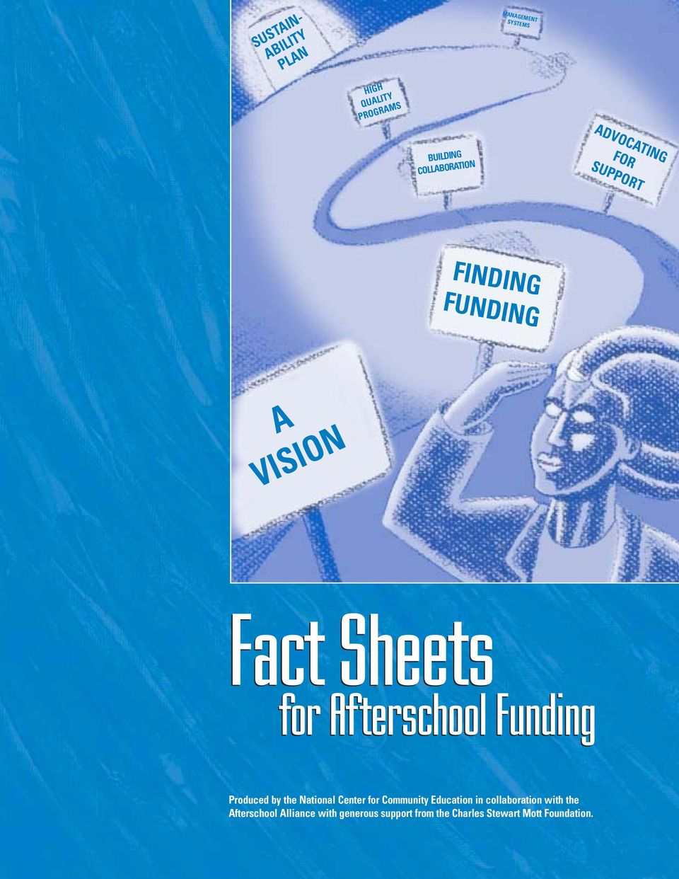 Afterschool Funding Produced by the National Center for Community Education in