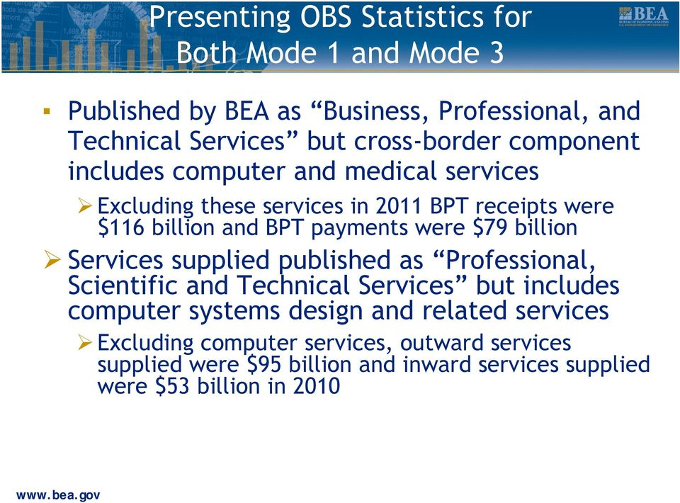 $79 billion Services supplied published as Professional, Scientific and Technical Services but includes computer systems design and