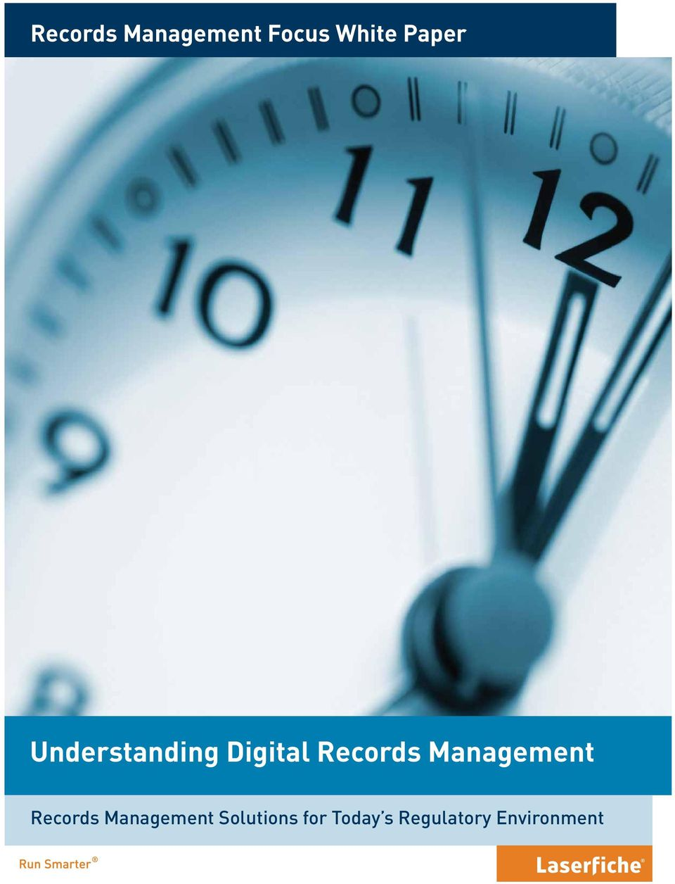 Management Records Management
