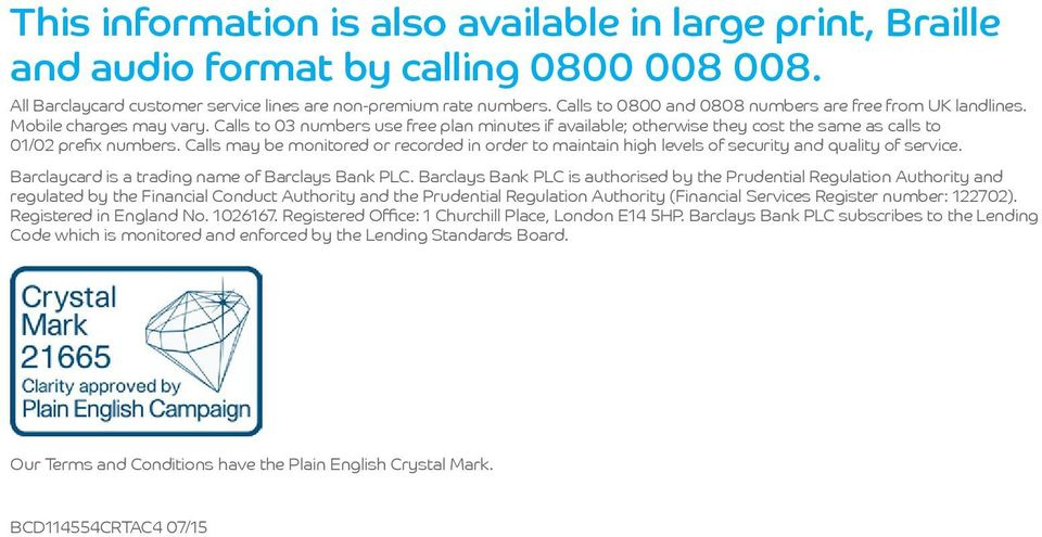 Calls to 03 numbers use free plan minutes if available; otherwise they cost the same as calls to 01/02 prefix numbers.