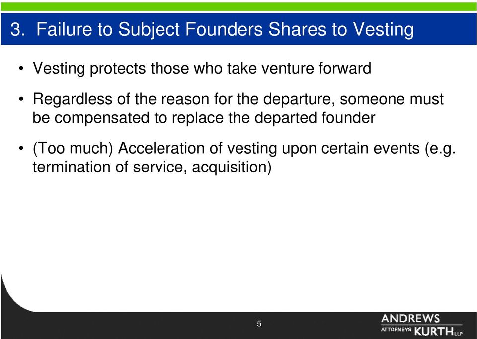 Accelerated vesting of stock options 409a