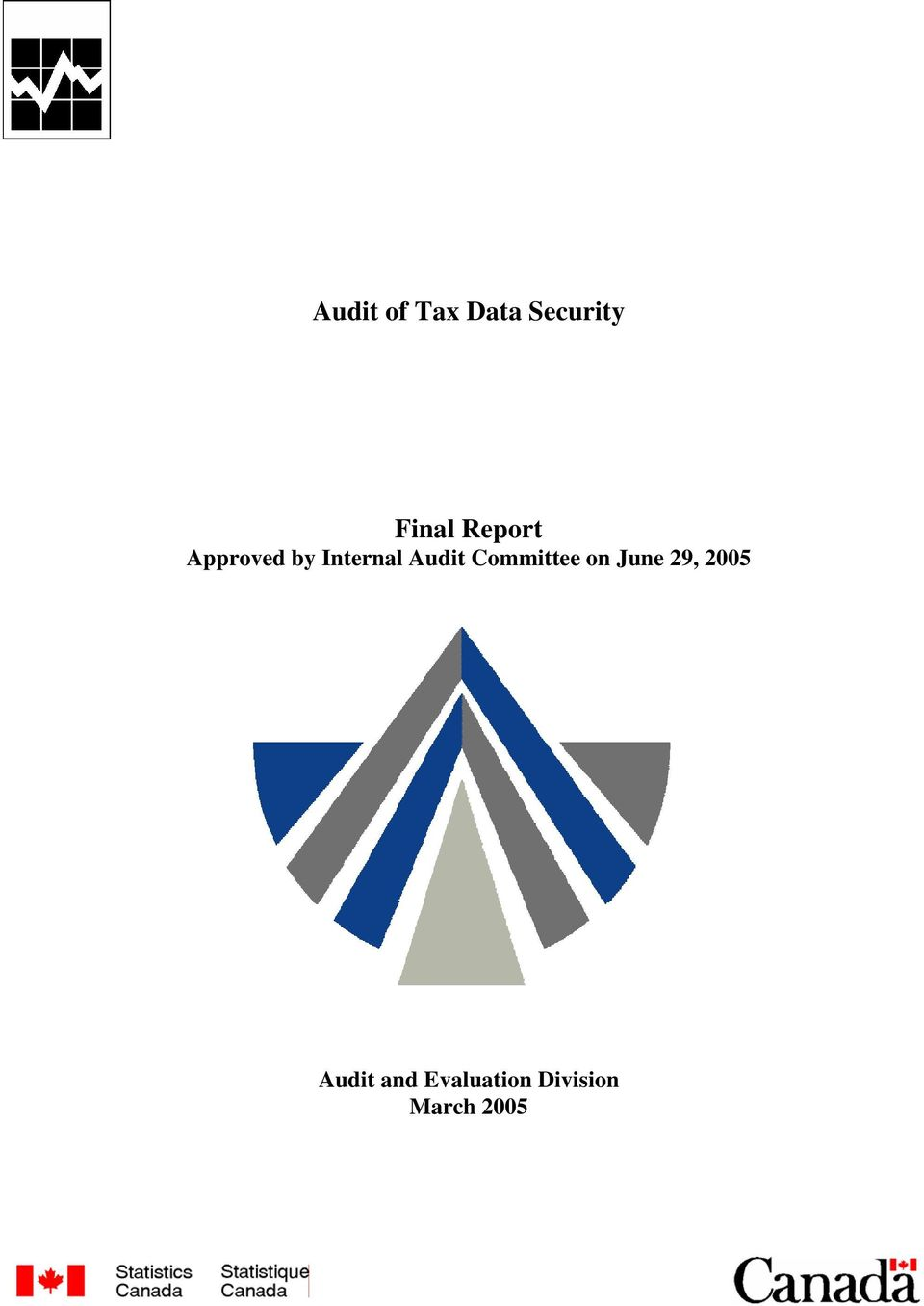 on June 29, 2005 Audit and