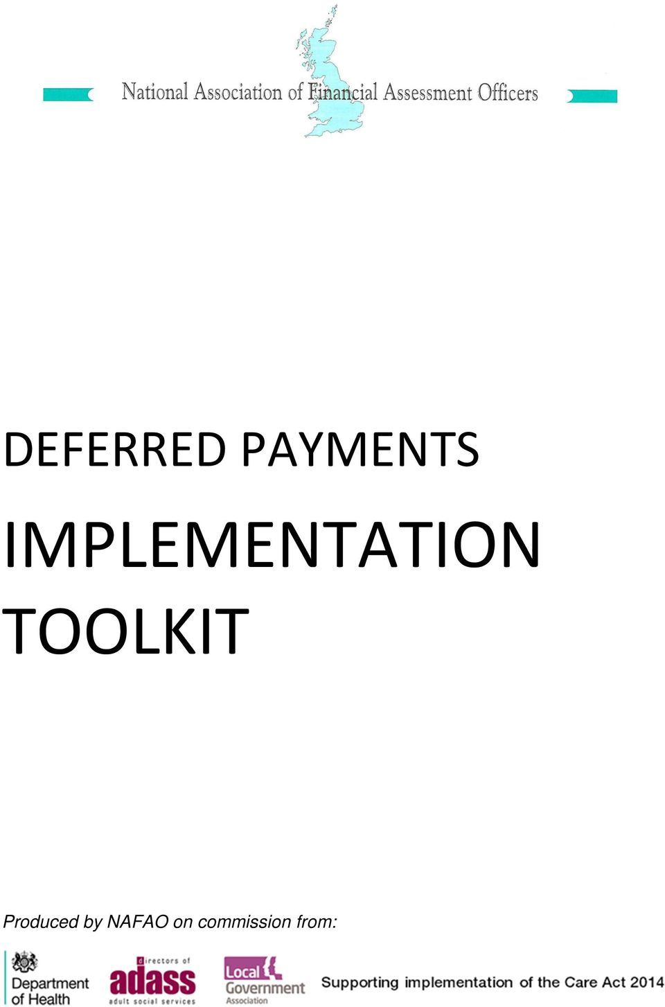 TOOLKIT Produced by