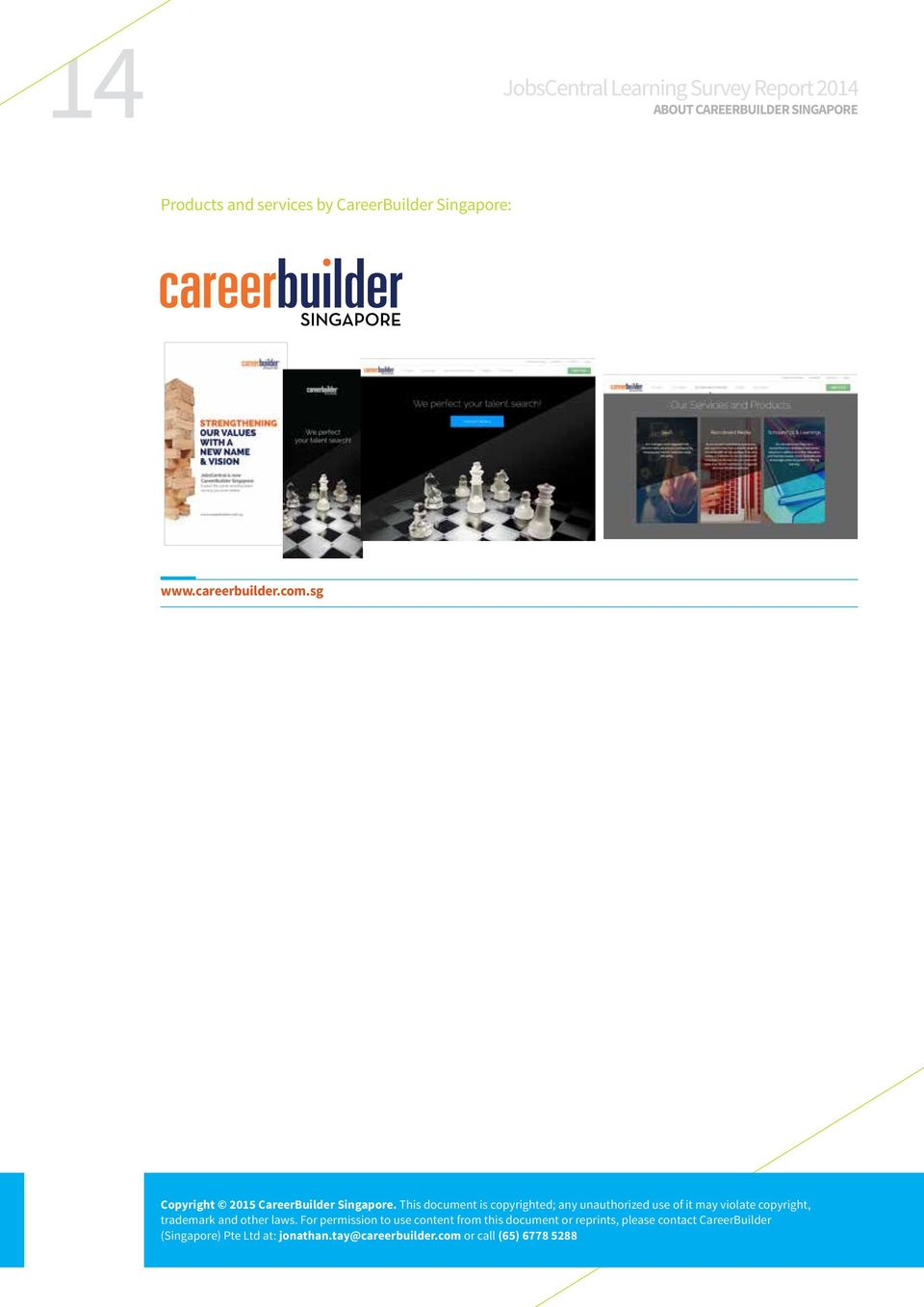 services by CareerBuilder