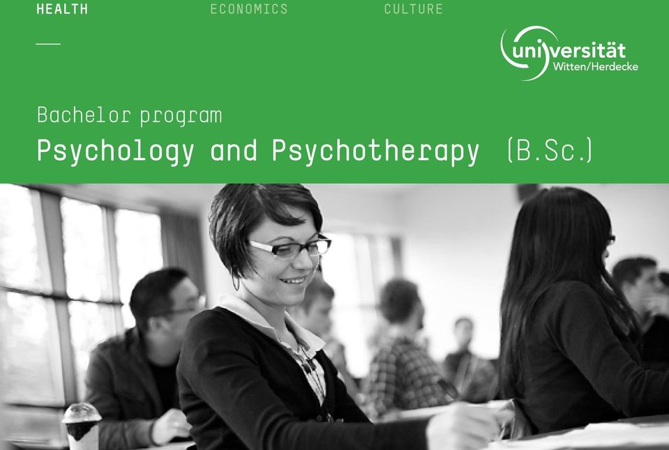 program Psychology