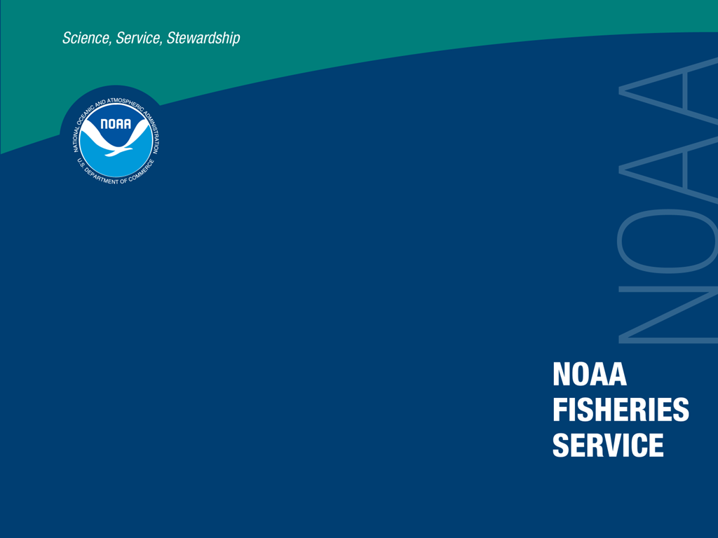 NOAA s Approach to Conserving Deep-Sea Coral and Sponge Ecosystems New England Fishery