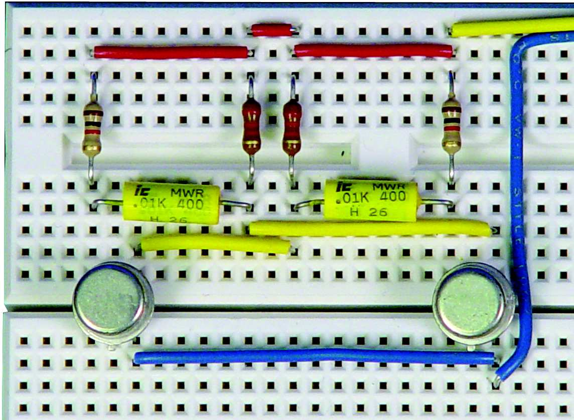 Circuit 1 Astable Multivibrator Pdf Using Ic 555 Free Electronic Component Parts In Your Kit May Be Different Color Or Size From The Photo