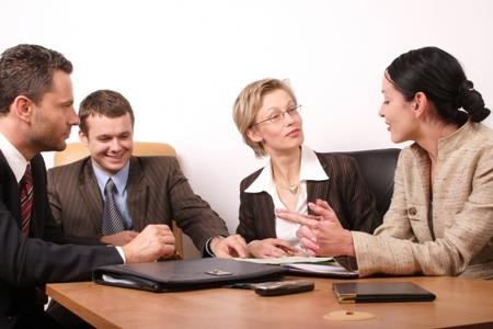 STEP 3: PREPARE QUESTIONS TO ASK An interview should be a dialogue with both the interviewer and the interviewee.