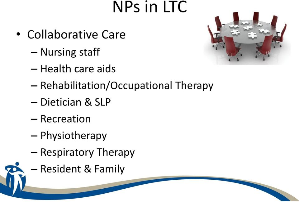 Rehabilitation/Occupational Therapy