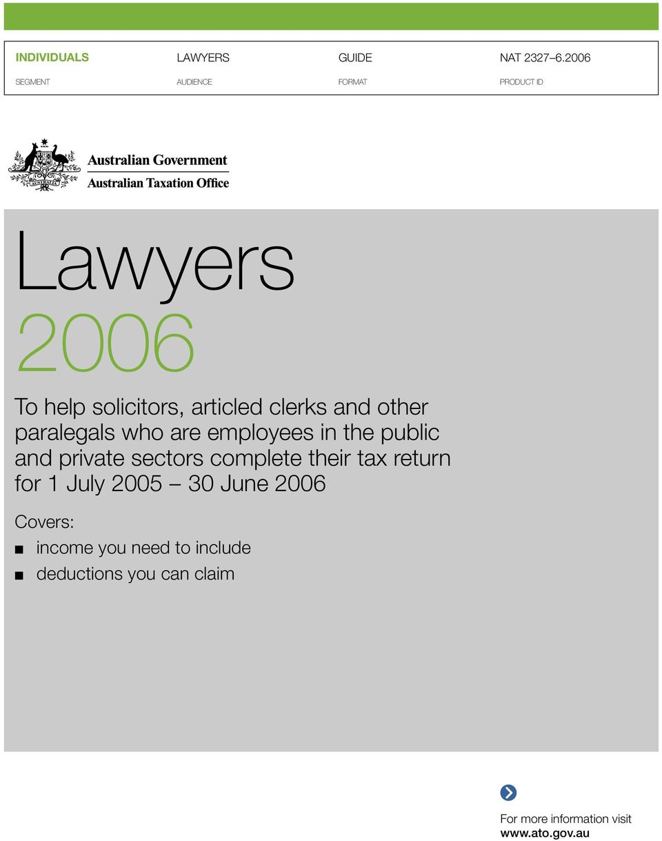and other paralegals who are employees in the public and private sectors complete their