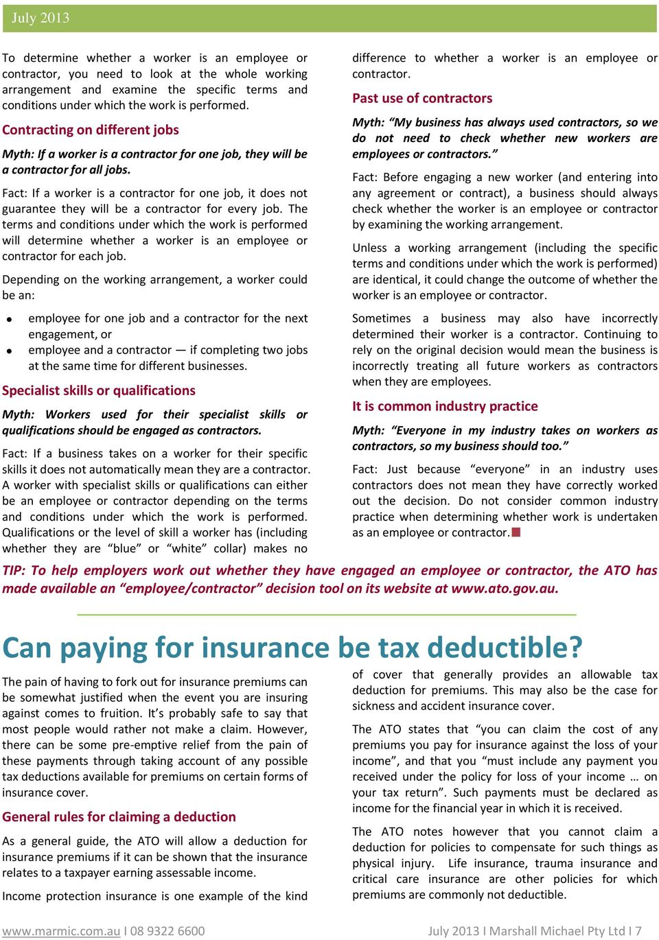 Ban On Smsf In Specie Contributions Dropped Pdf