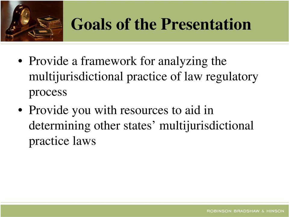 regulatory process Provide you with resources to aid