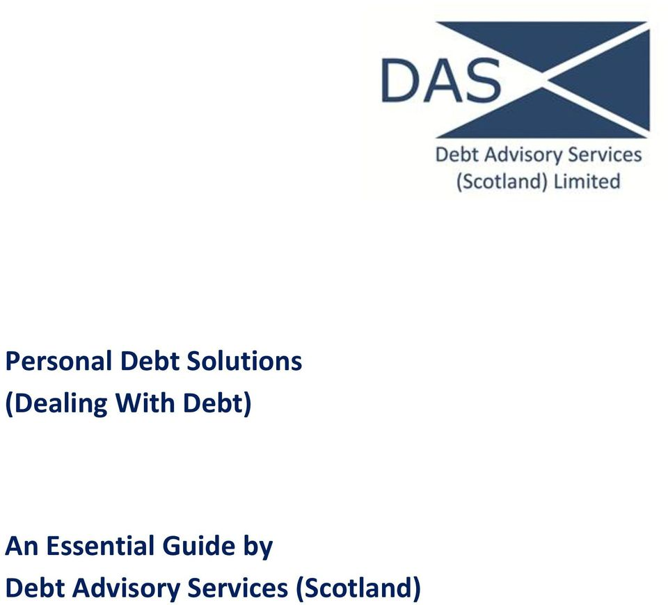 Essential Guide by Debt
