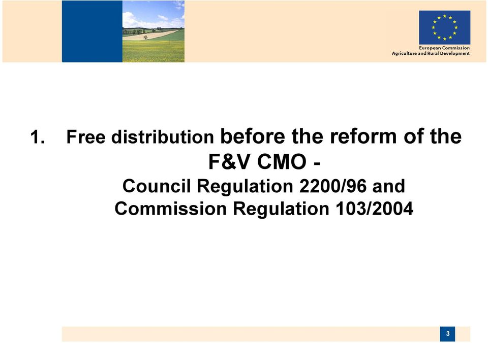 Council Regulation 2200/96