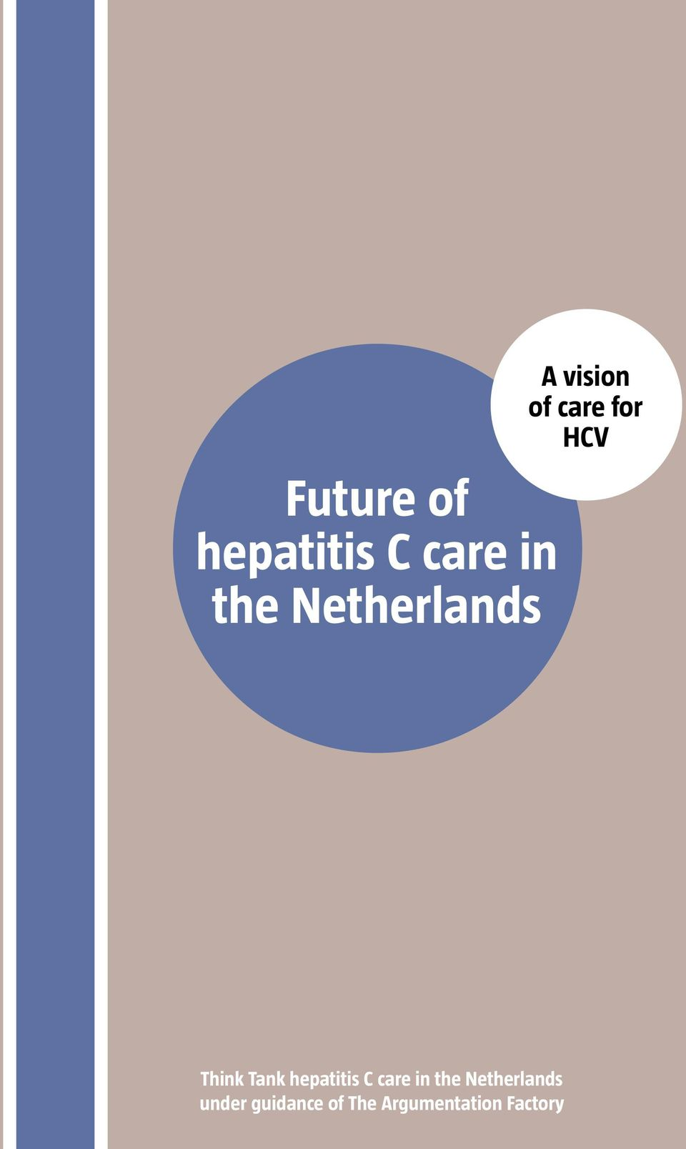 Think Tank hepatitis C care in the