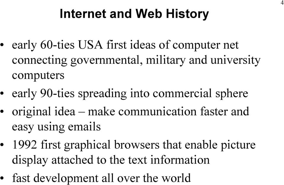 sphere original idea make communication faster and easy using emails 1992 first graphical