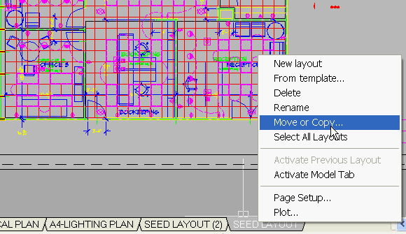 WORKSHOP AutoCAD & Sketchup Model from a plan, present in 3d 13 Layouts and Publishing For this exercise we will use AutoCAD to import the images and create layouts alongside our 2D layouts, and use