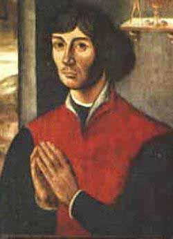 The Copernican Hypothesis In the 16 th century, the Polish monk, mathematician, and astronomer Copernicus (1473-1543) challenged the geocentric theory.