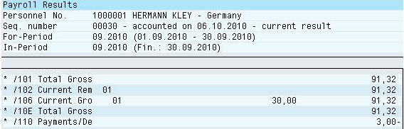 data element for salary field in sap
