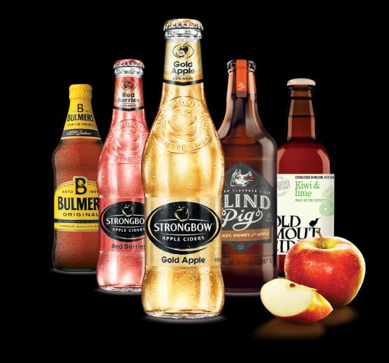 distinctive Brands Maximise OpCo Profitability Focus on Traditional Cider markets