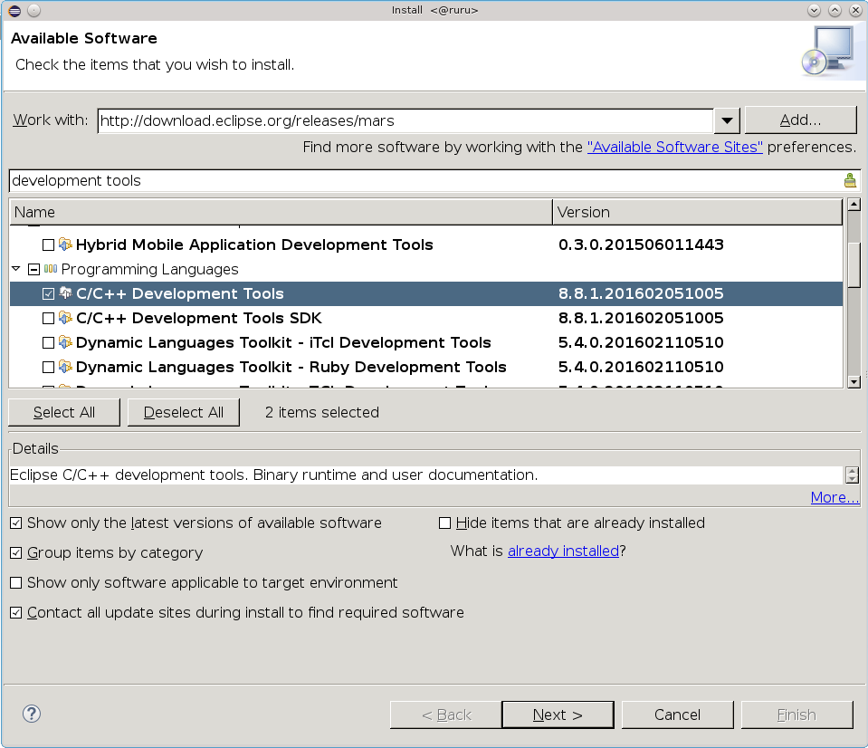 how to install rtems The rtems mingw tools are not currently packaged in installers rtems tools installation rtems provides built, ready to use tools for windows you do not need to build the tools from source they are built and ready for use.