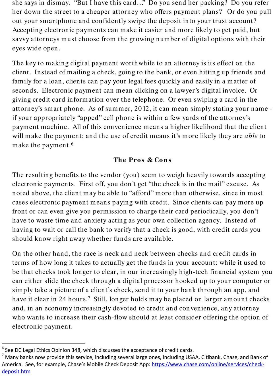 Best Practices In Billing Pdf Wiring Money With Usaa Accepting Electronic Payments Can Make It Easier And More Likely To Get Paid But Savvy