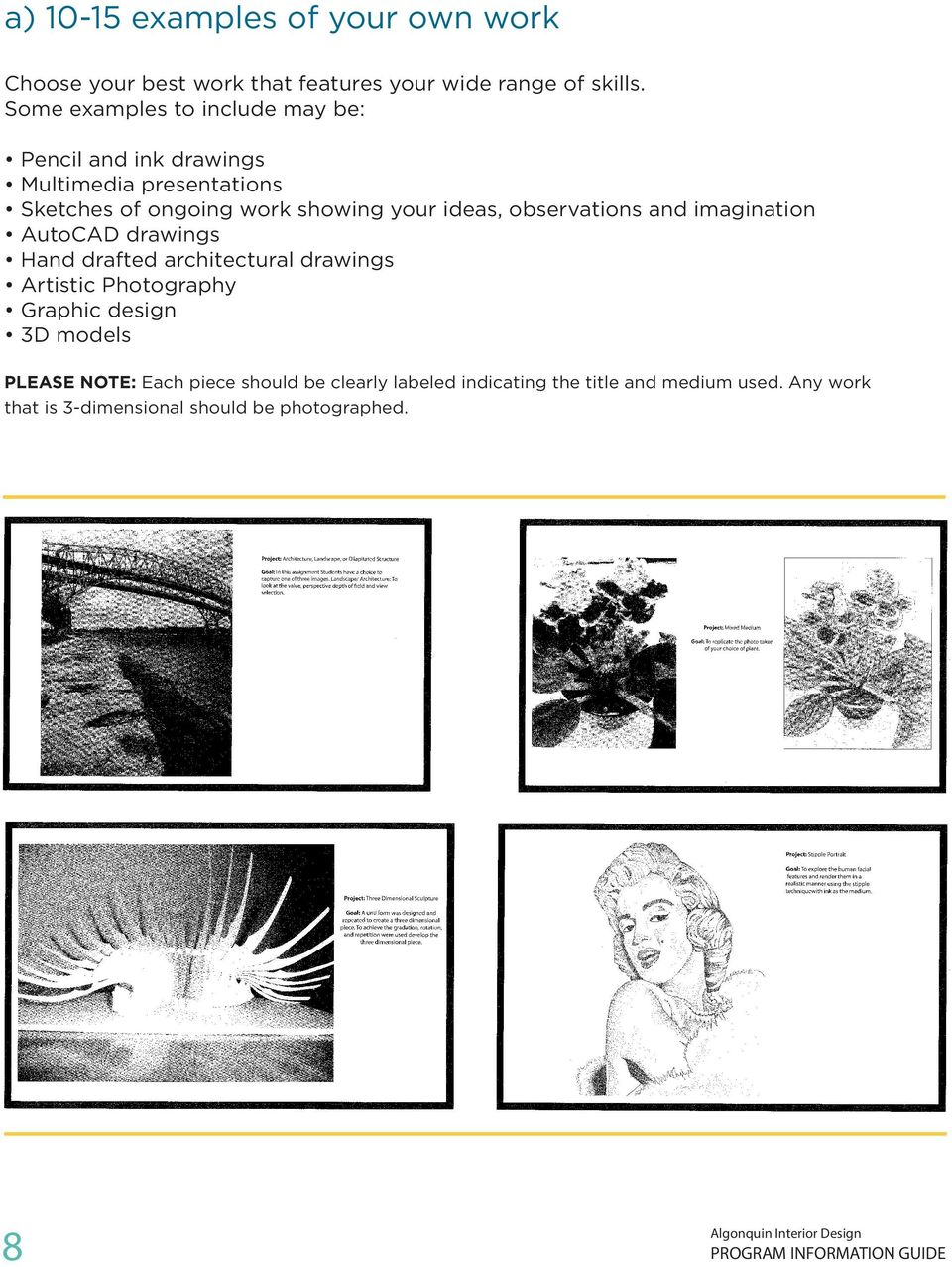 ideas, observations and imagination AutoCAD drawings Hand drafted architectural drawings Artistic Photography Graphic design