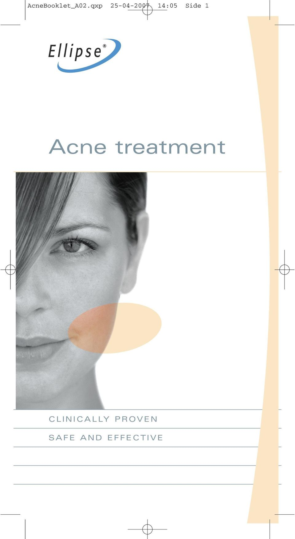 Side 1 Acne treatment