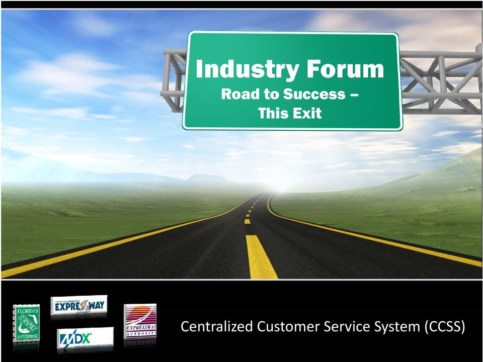 Centralized Customer