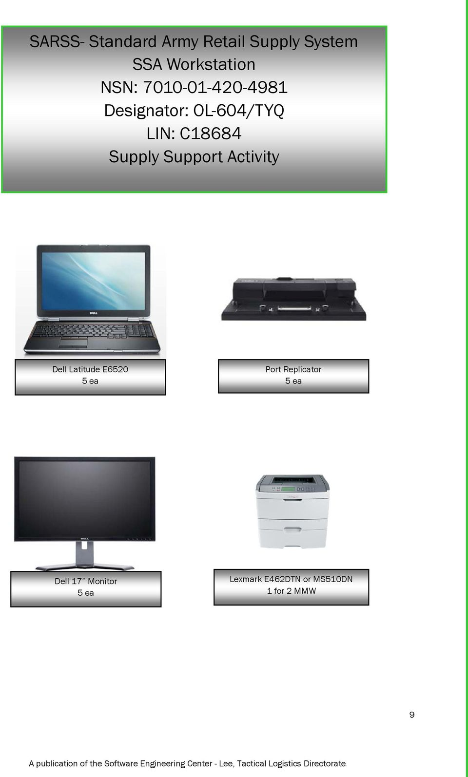 Dell Laptop Docking Station E7440 manual Manuals…