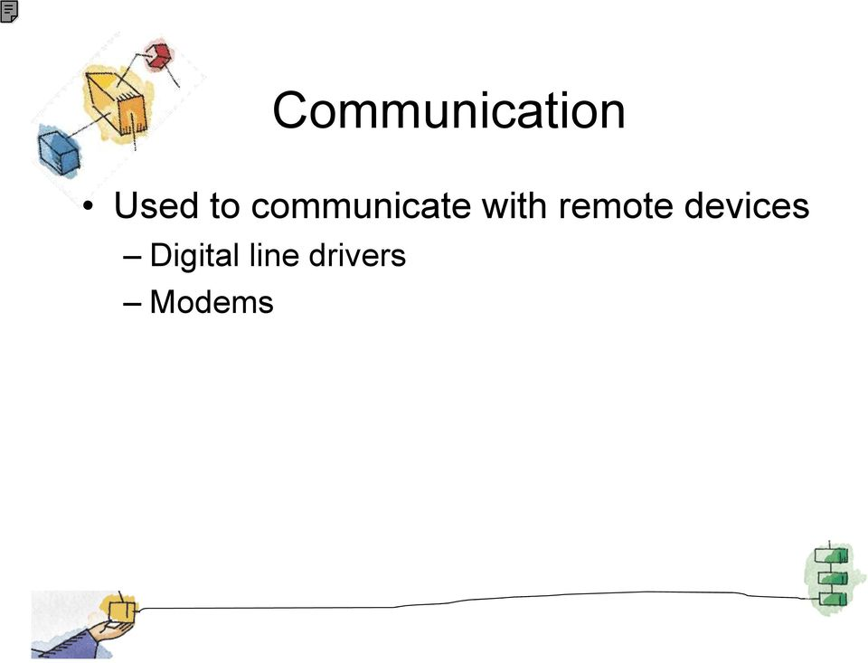 remote devices