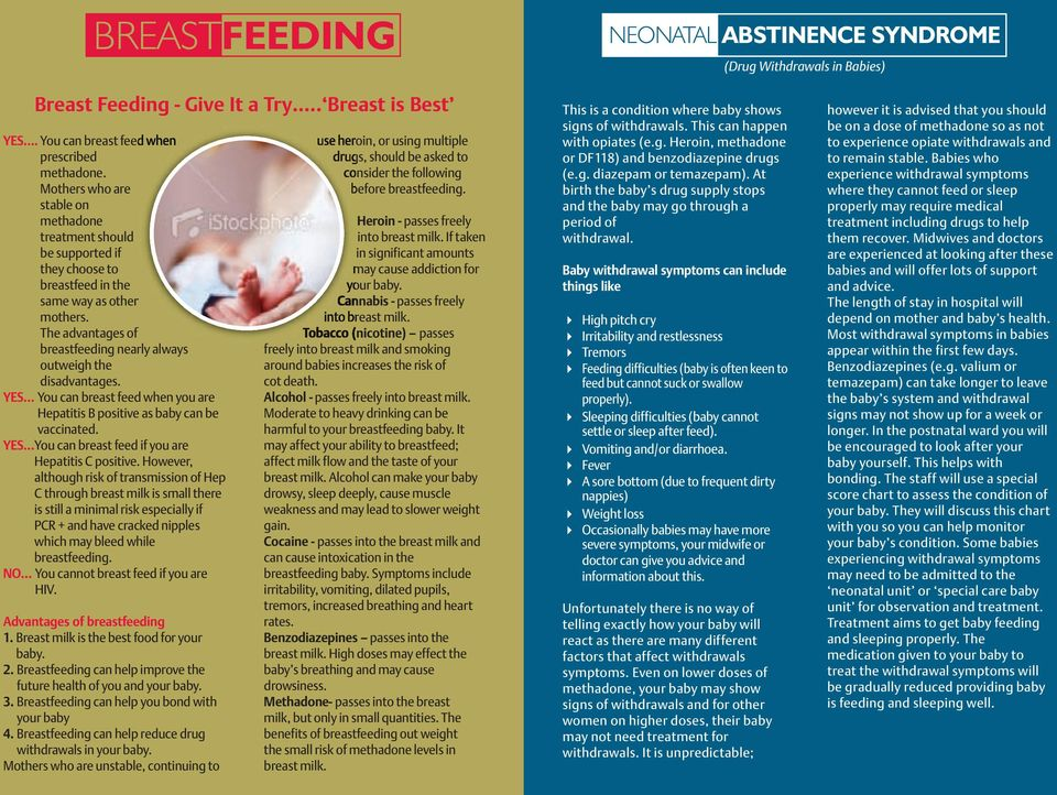 The advantages of breastfeeding nearly always outweigh the disadvantages. YES You can breast feed when you are Hepatitis B positive as baby can be vaccinated.