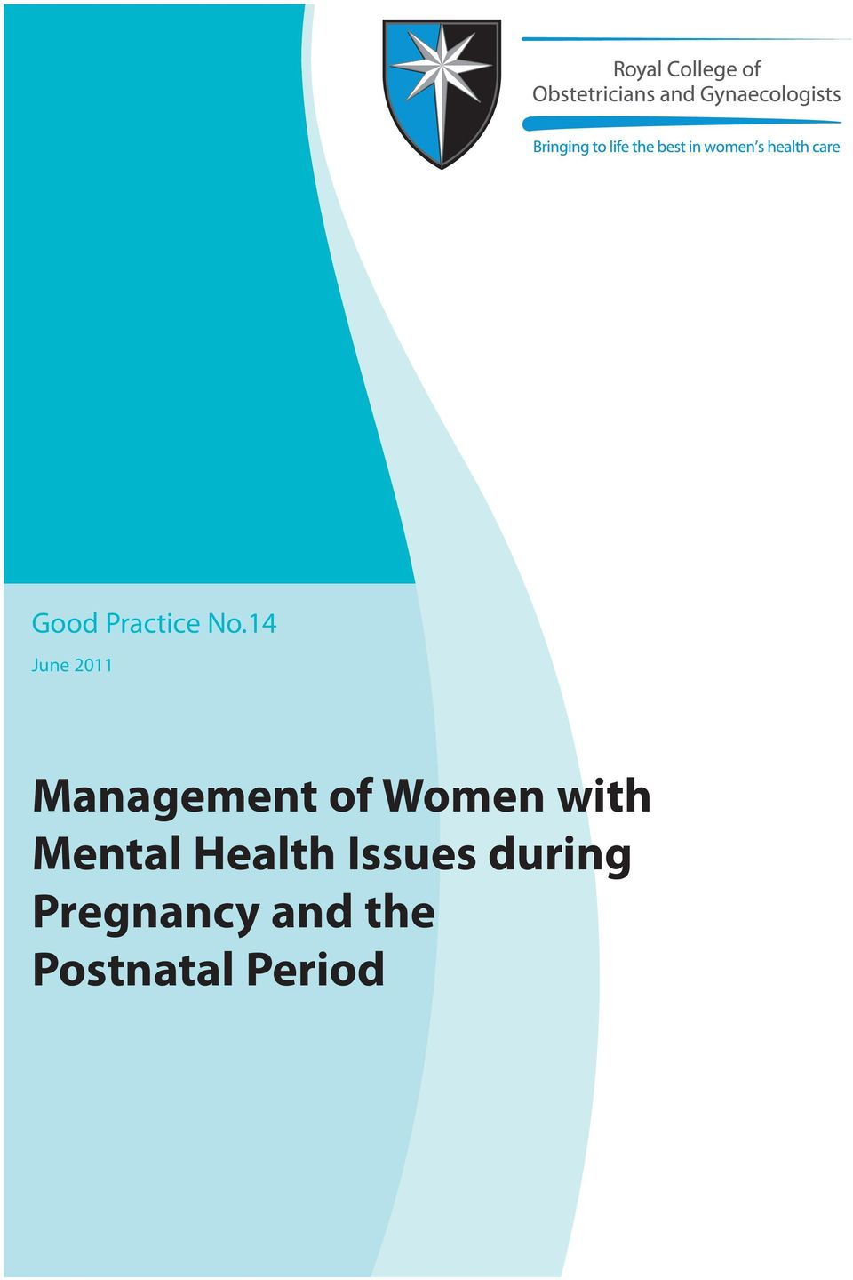 Women with Mental Health
