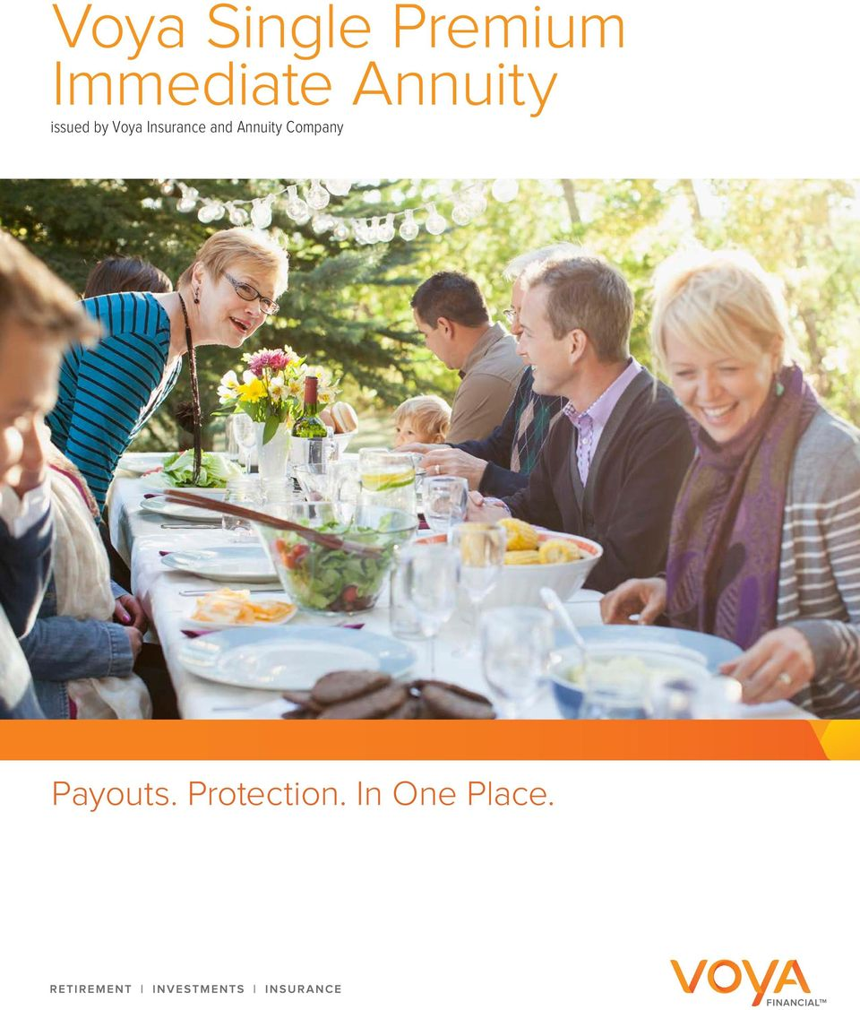 Insurance and Annuity Company